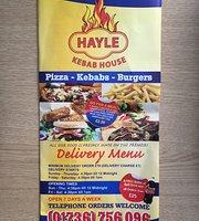 Hayle Kebab House