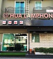 At Hua Lamphong Hostel