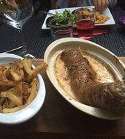 Restaurant Le Cochon Volant Langon