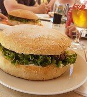 Snackburger