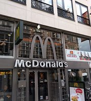 McDonald's Leuven