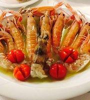 Rifat Peshkatari Restaurant