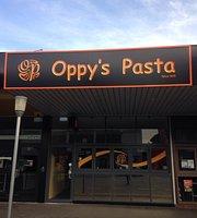 Oppy's Pasta