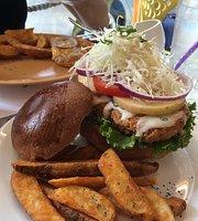 Noob Burger
