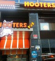 Hooters Gangnam
