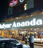 A2B - Adyar Ananda Bhavan