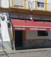 Freiduria Gallega
