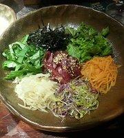 Jangyun Jo Iron Pot Rice Soup