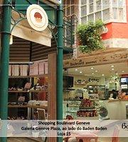 Cafe Boulevard Gourmet