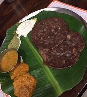 Aryaas High Class Veg. Restaurant