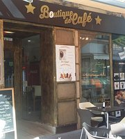 Boutique de Cafe