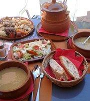 Meson de Reyes