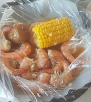 I Cajun Seafood Shack