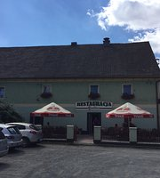 Restauracja Ogrodowa