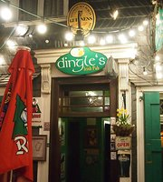 ‪Dingle's Irish Pub‬