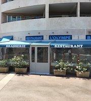 Restaurant  Brasserie Olympe