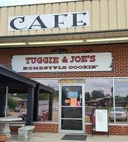 Tuggie and Joe's