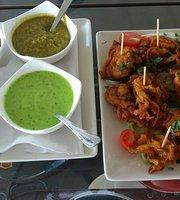 Sacha Restaurante Hindu