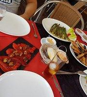 Restaurante La Teta De La Vaca