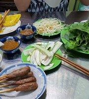 Banh Xeo Lipton