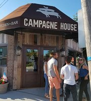 Campagne House