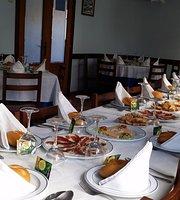 Restaurante Antomar