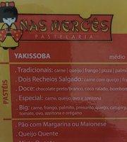 Pastelaria Merces