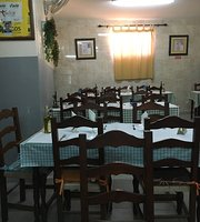Restaurante O Alpendre