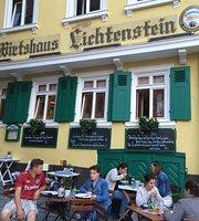 Gasthaus Lichtenstein