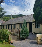 Aber Falls Cafe & Butterfly Rooms