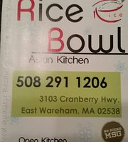 Rice Bowl Asian Kitchen