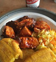 Bamboo's Jamaican Restaurant