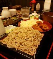 Ajisai Soba Restaurant