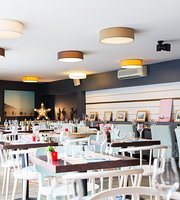 Hotel Bar Restaurant Les Baigneuses