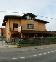 La Scogliera - Ristorante Pizzeria