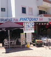 ‪Pinoquio Breakfast Bar‬