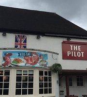 The Pilot in Aldersley