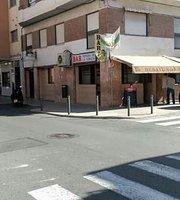 Bar Restaurante Venida de la Virgen