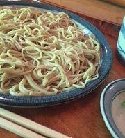 Tokiya Handmade Soba