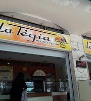 La Tègia Pizzetteria