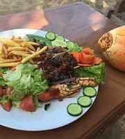 Emma Beach Bar & Restaurant