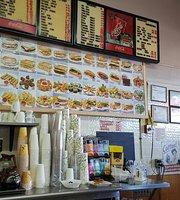 Chestnut Hill Restaurant