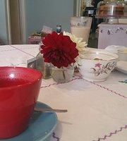 Tea at Blanding's