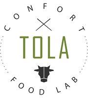 Tola Confort Food Lab