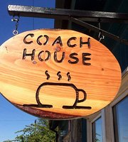 Coach House Cafe Tomich