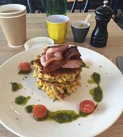 Gordons Cafe