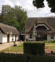 Schilfhaus Cafe und Restaurant
