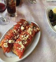 Kostas Restaurant Ialyssos