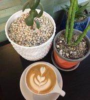Cimarron Coffee Roasters