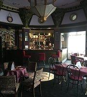 The Windsor Theatre Bar